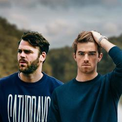 Listen online free The Chainsmokers Don't Let Me Down (Feat. Daya), lyrics.