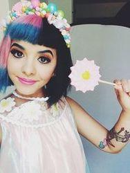Listen to popular Melanie Martinez songs for free.