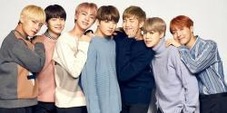 Listen to popular BTS songs for free.