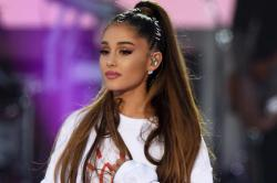 Listen to popular Ariana Grande songs for free.