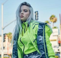 Listen to popular Billie Eilish songs for free.