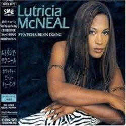 Best and new Lutricia Mcneal R&B songs listen online.