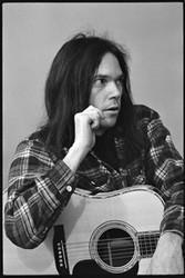 Best and new Neil Young Folk songs listen online.