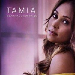 Best and new Tamia R&B songs listen online.