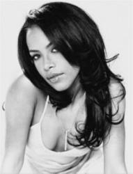 Best and new Aaliyah R&B songs listen online.