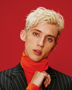 Listen to popular Troye Sivan songs for free.