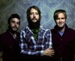 Best and new Band Of Horses Indie songs listen online.