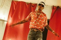 Listen to popular WizKid songs for free.