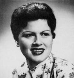 Best and new Patsy Cline Country songs listen online.