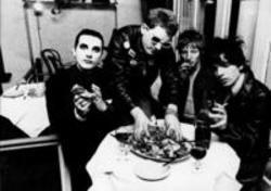 Best and new The Damned Punk songs listen online.
