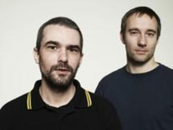 Best and new Autechre Ambient songs listen online.