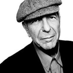 Best and new Leonard Cohen Folk songs listen online.