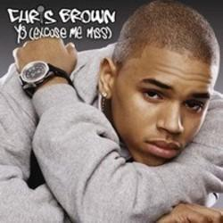 Best and new Chris Brown R&B songs listen online.