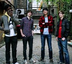 Best and new Bloc Party Indie songs listen online.