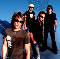 Best and new Bon Jovi Rock songs listen online.