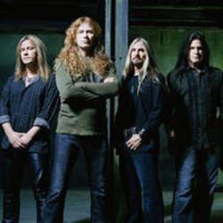 Best and new Megadeth Drum & Bass songs listen online.