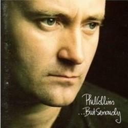 Best and new Phil Collins Pop songs listen online.
