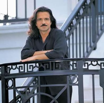 Best and new Yanni New Age songs listen online.